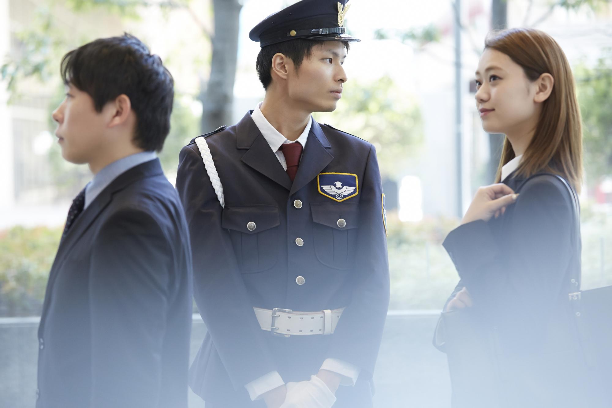 【千葉】警備会社3選!警備員・バイトで働きたい方におすすめ!