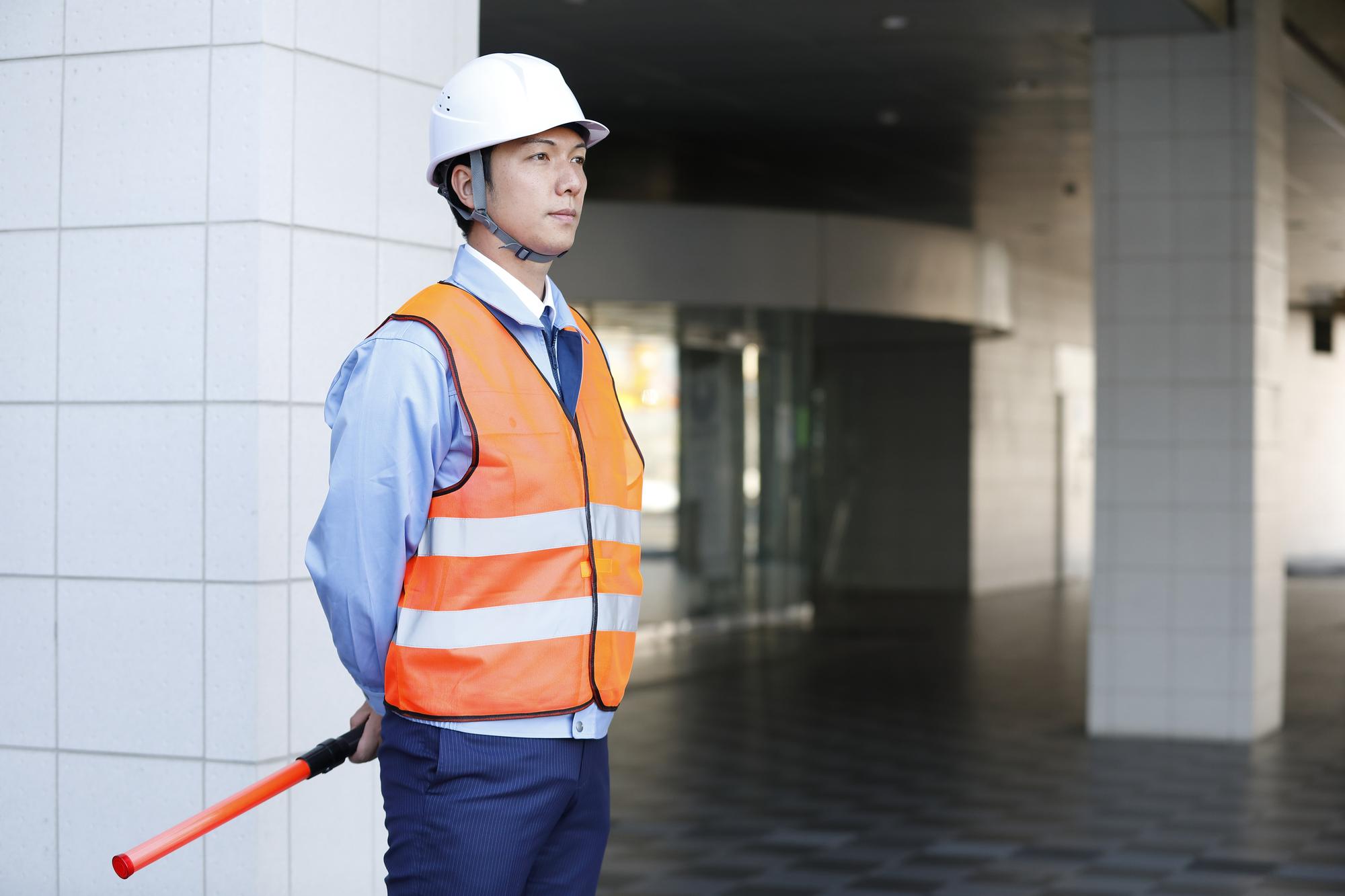 【神奈川】警備会社3選!警備員・バイトで働きたい方におすすめ!