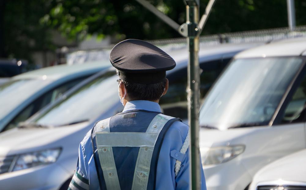 【東京】警備会社3選!警備員・バイトで働きたい方におすすめ!